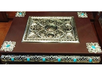 Islamic Elegant X-large Quran Box - Damaceen.com