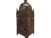 Jewels Moroccan Lantern