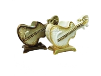 3PC Incense Burner Arabic Mabkhara