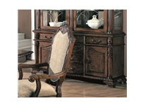 Coaster - NF100134B - Coaster Saint Charles Traditional Buffet with 6 Drawers