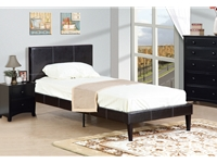 Poundex - F9212T- Twin Bed
