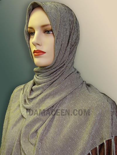Lycra Plain Color shawl #485