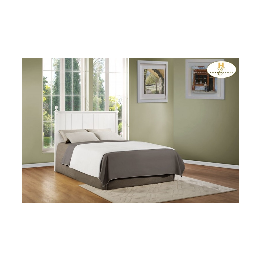 Home Eleglance - Queen / FULL Headboard