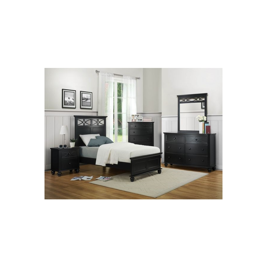 Home Eleglance - Twin Bed