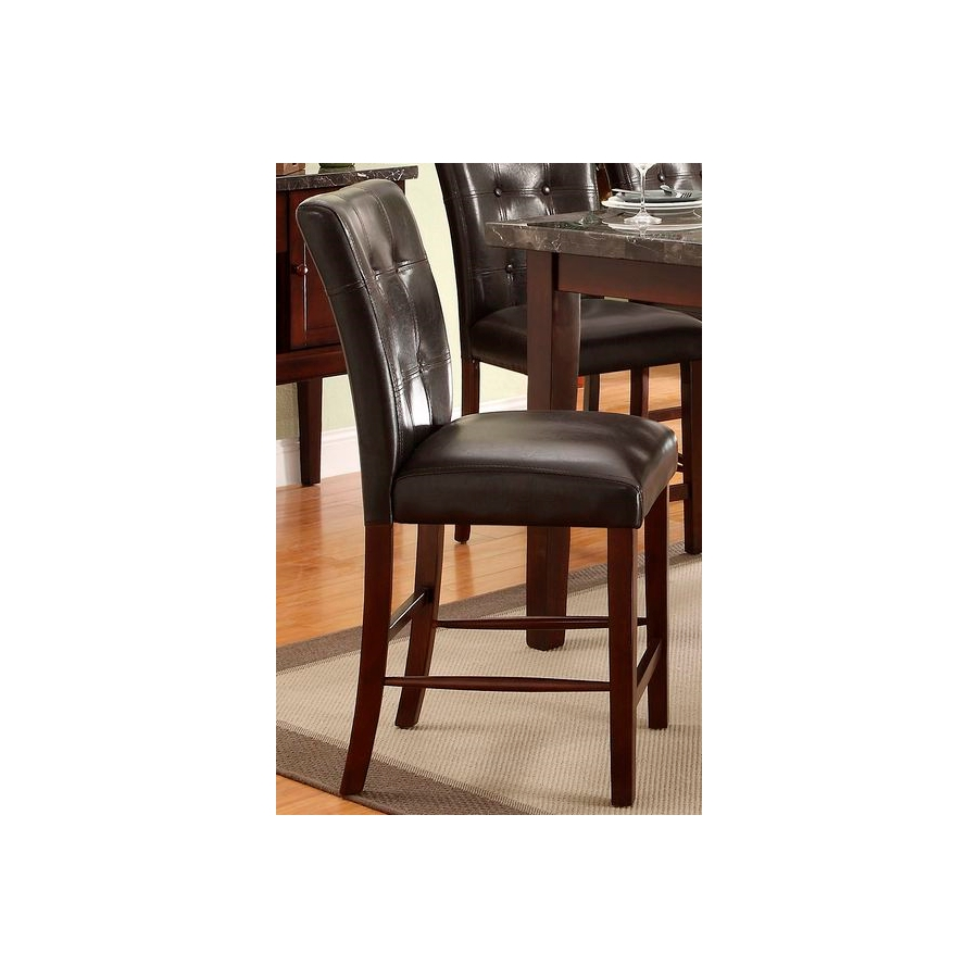 Home Eleglance -Counter Height Chair
