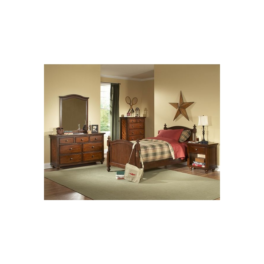 Home Eleglance -Twin Bed