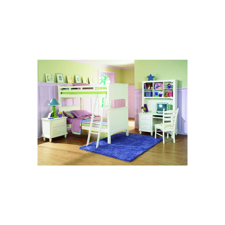 Home Eleglance - Twin/Twin Bunk Bed