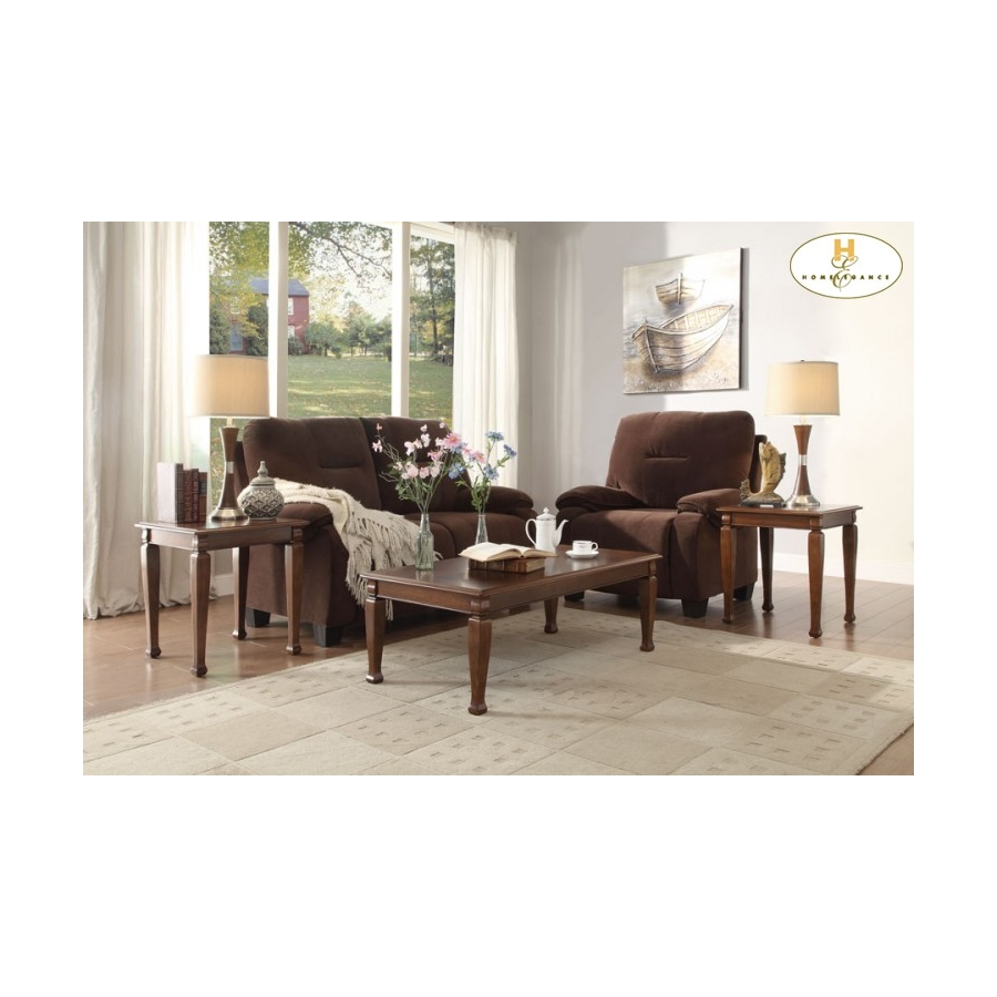 Home Eleglance -3-Piece Occasional Tables