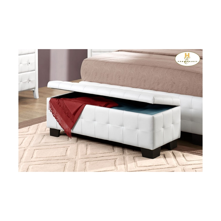 Home Eleglance - Lift Top Storage Bench