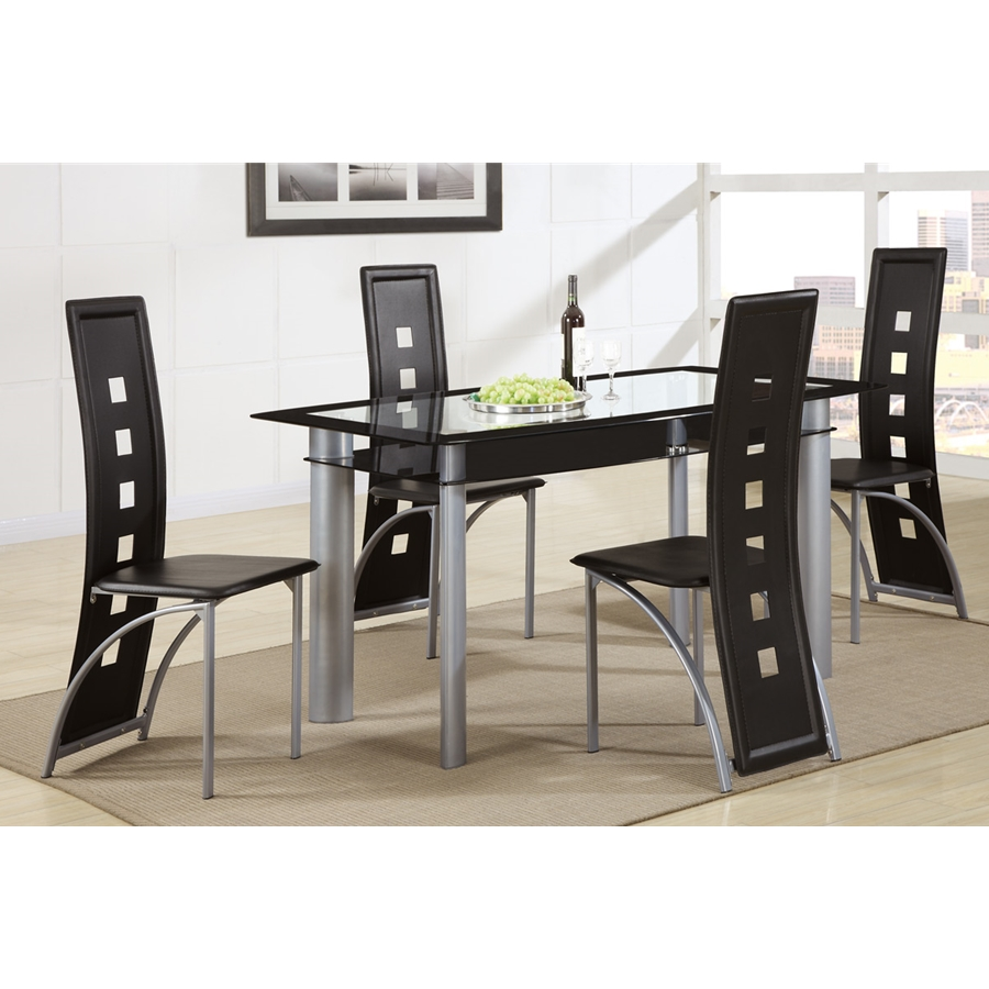 Poundex - F1274 - Dining Chair