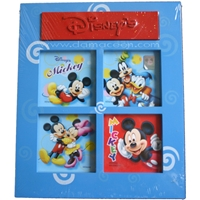 Disney Mickey Mouse Picture Frame