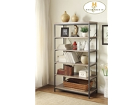 "Home Eleglance - 40"" W Bookcase"