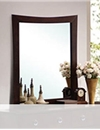 Poundex Mirror F4532 (777) By New Furniture 4 Less