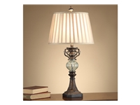 Poundex - F5357 - Table Lamp