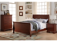 Poundex - F9231T - Twin Bed