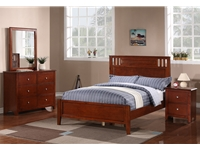 Poundex - F9047T - Twin Bed