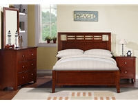 Poundex -F9099T- Twin Bed