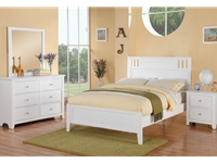 Poundex - F9123T- Twin Bed