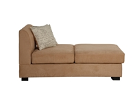 Poundex - F7983 - Chaise