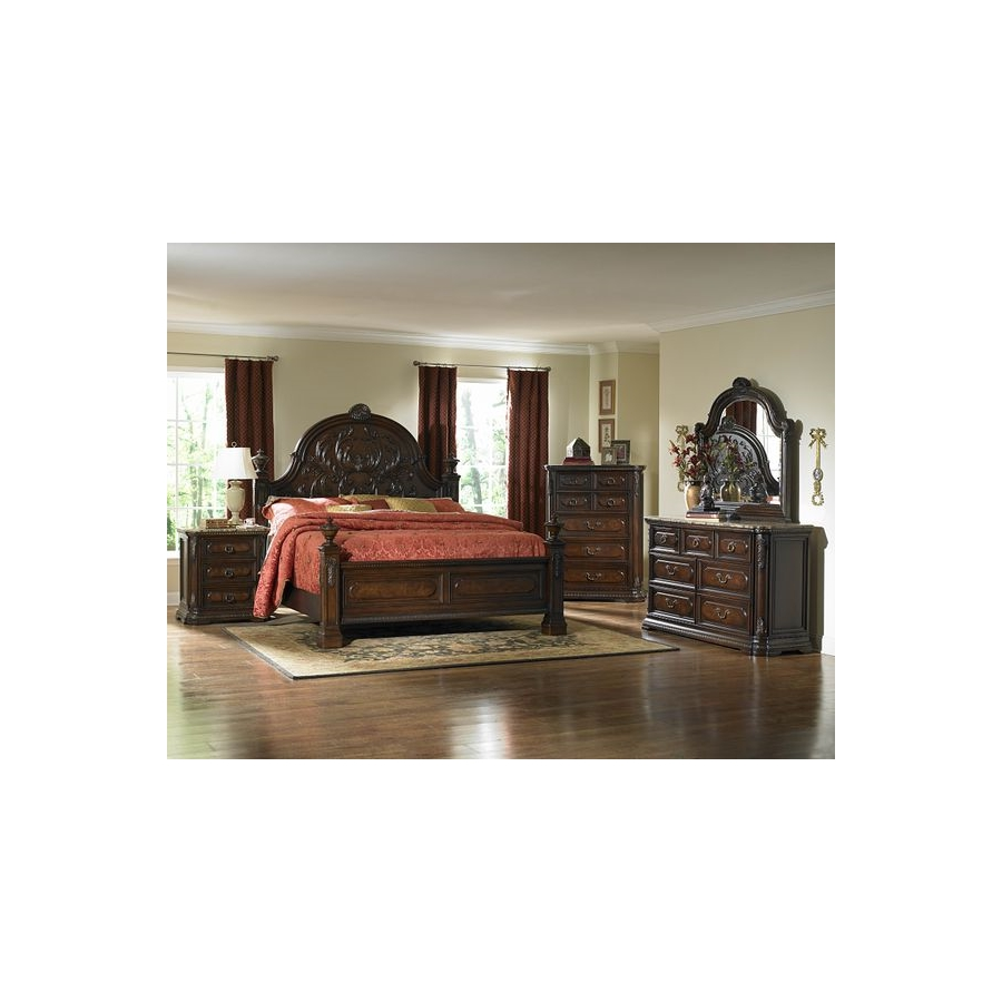 Home Eleglance - Queen Bed