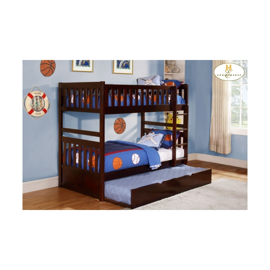 Home Eleglance - Twin Trundle Unit
